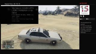 Gta 5 RP stream#1
