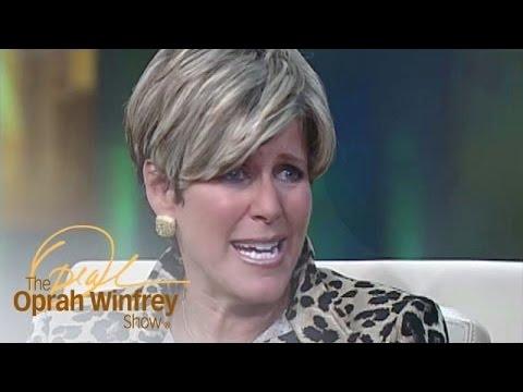 Suze Orman's Healing Advice | The Oprah Winfrey Show | Oprah Winfrey Network