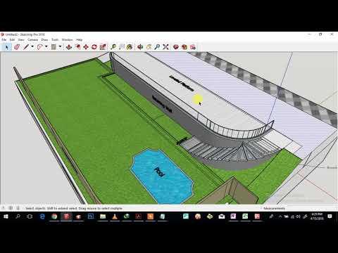 Back Yard Remodeling, Retaining Wall design -Durban KwaZulu Natal