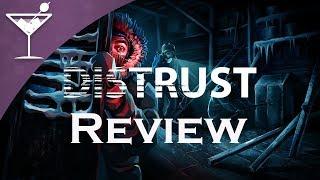 видео Distrust обзор