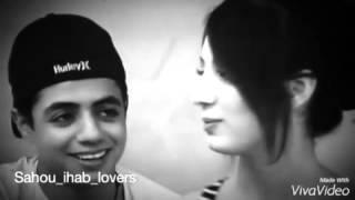 Ihab Amir and Souhaila Ben Lachhab | Amira Zouhair Film | سهيلة بن لشهب و إيهاب أمير 2017 Video