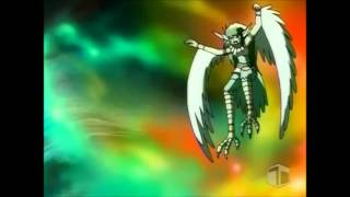 Bakugan AMV: Welcome to the Masquerade