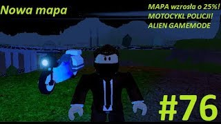 ROBLOX #259 - 🗺 Nowa mapa w JailBreak?🗺 - Jail Break #76