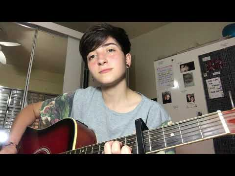 Gotye - Somebody That I Used To Know (cover) Marcella Vescia