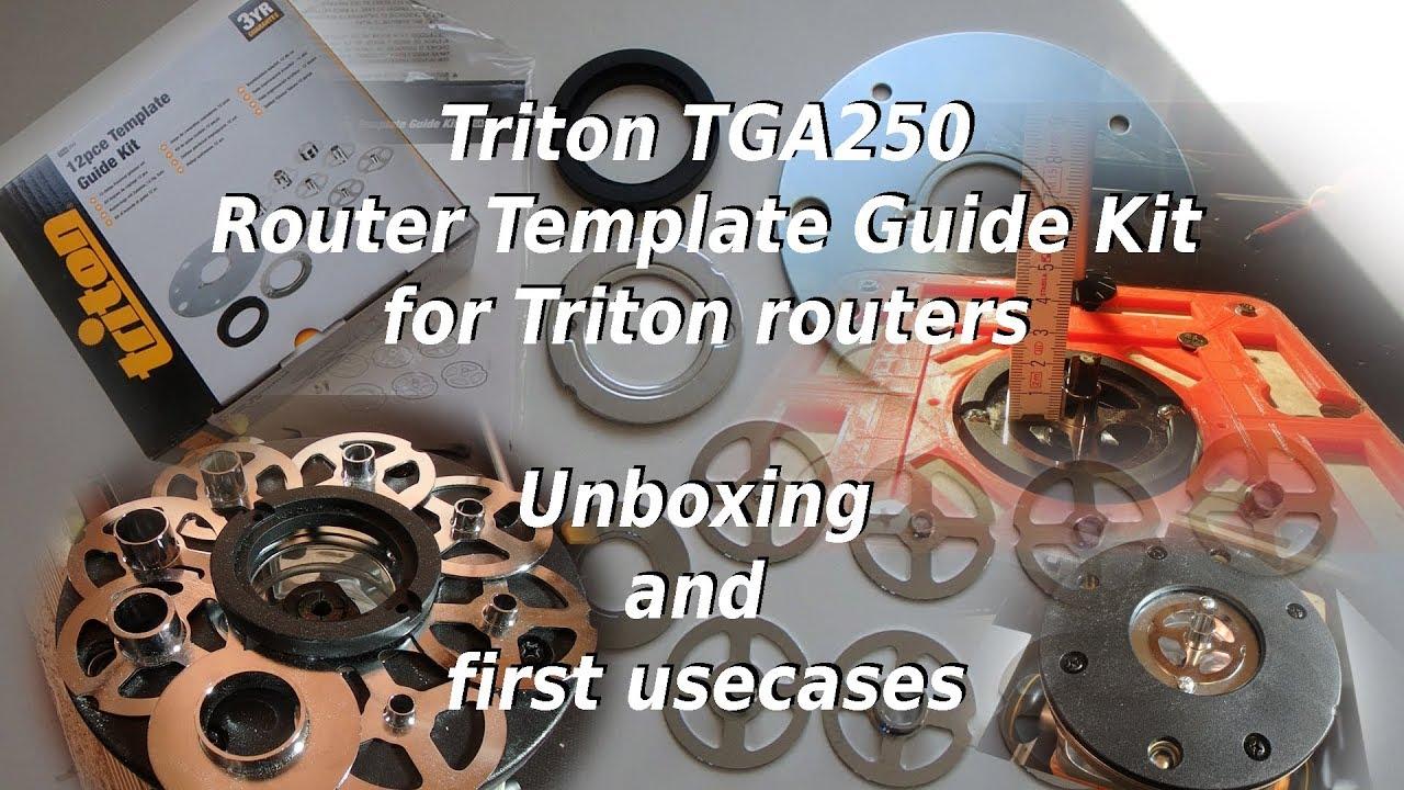 Triton Trc001 Manual