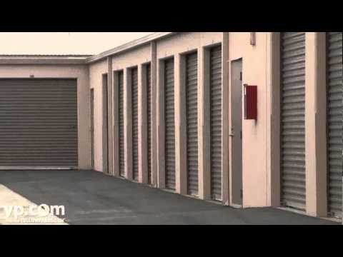 Allspace Self Storage Costa Mesa CA Rental Units