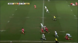 Guinness PRO14 Highlights: Scarlets v Ulster Rugby