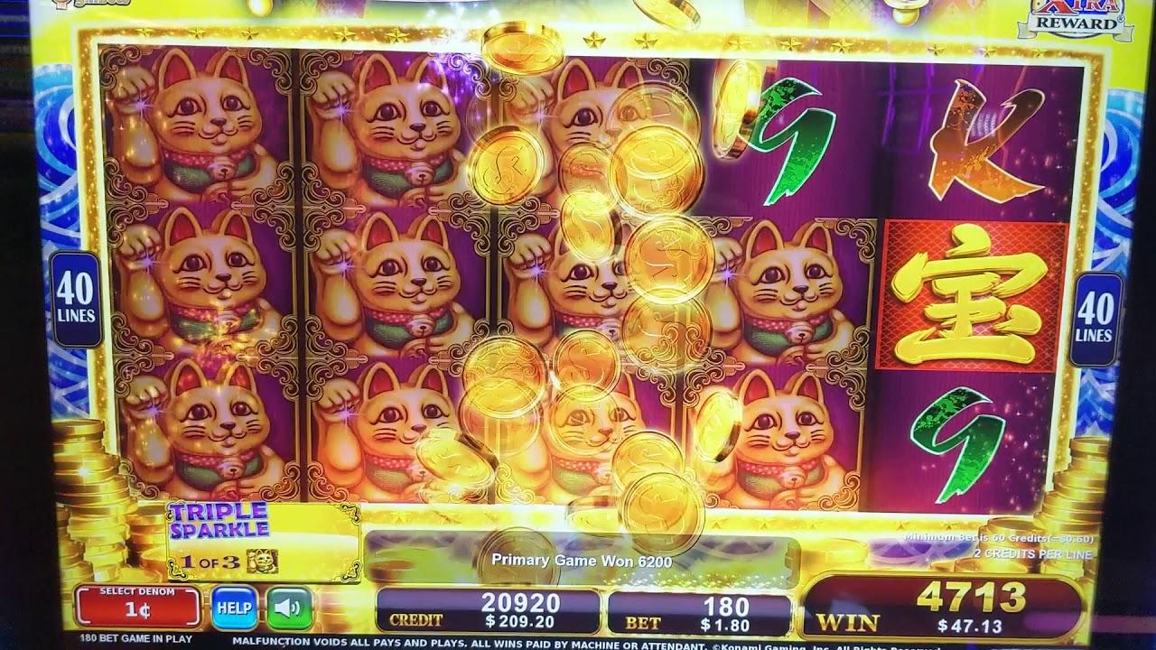 Download Big Win and Bonuses on Daikoku Triple Sparkle