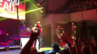 Hollywood Undead - California Dreaming Live in Portland, ME 11/18/17 thumbnail