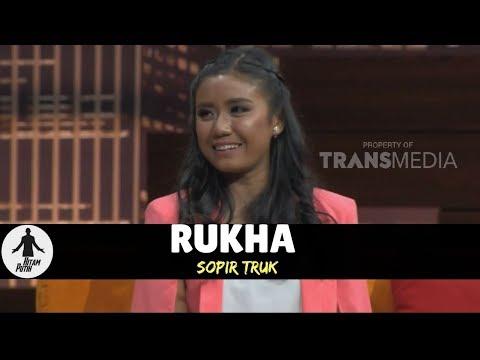 RUKHA, SOPIR TRUK | HITAM PUTIH (22/03/18) 1-4