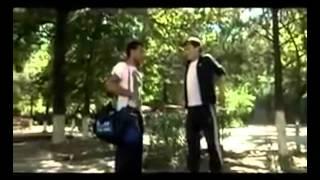 Гопник и спортсмен 1 серия