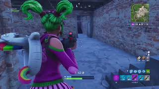 FORTNITE no XBOX ONE - HIGHLIGHT #1