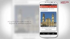 City Maps 2Go Pro - iOS, Android - Praxis-Tipp App deutsch | CHIP