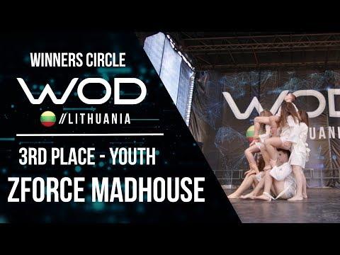 Клип Madhouse - 17