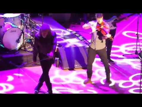 Robert Plant - Full Show, Live at Chrysler Hall in Norfolk Va. on 2/12/18, Carry Fire Tour!