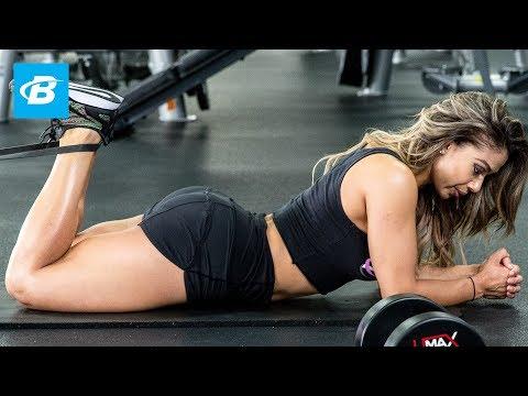 Lais DeLeon's Favorite Legs & Glutes Workout