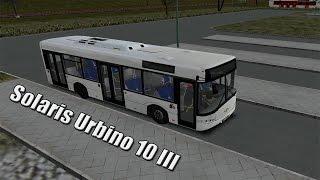 OMSI 2 - Solaris Urbino 10 III [MOD]