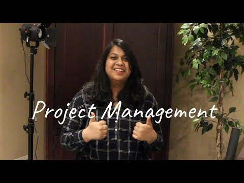 Studying Project Management In Canada