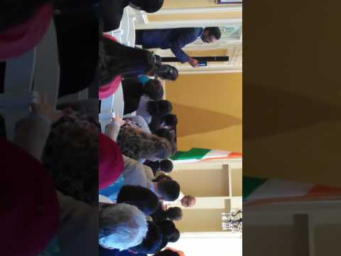 2016 Fulbright GA at Indian Consulate