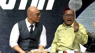 Deddy Corbuzier DIMARAHI Chef Barbar Sok Kabeh | HITAM PUTIH (05/11/19) Part 2