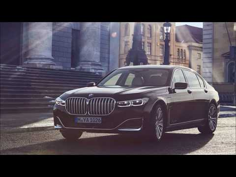 2020 BMW 7 Series (745le) Hybrid – Trailer