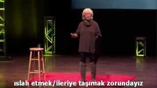 Lesley Hazleton - TEDx : Hz. Muhammed'i anlamak