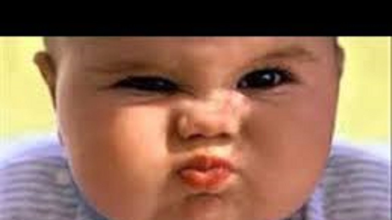 funny faces of babies with quotes