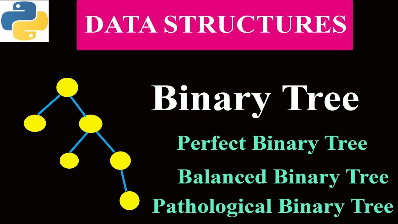 Types Of Binary Tree 2 | Perfect BT | Balanced BT | Pathological Binary Tree | Data Structure