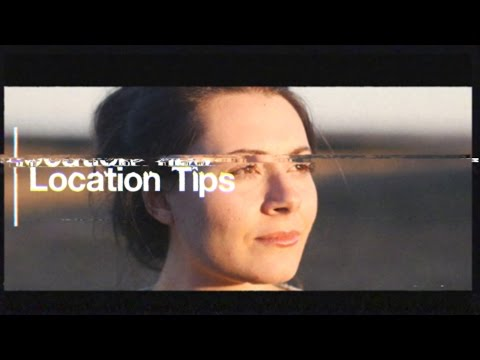 How To Make Your Location Seem Like Something It's Not - Indie Filmmaking Tutorial