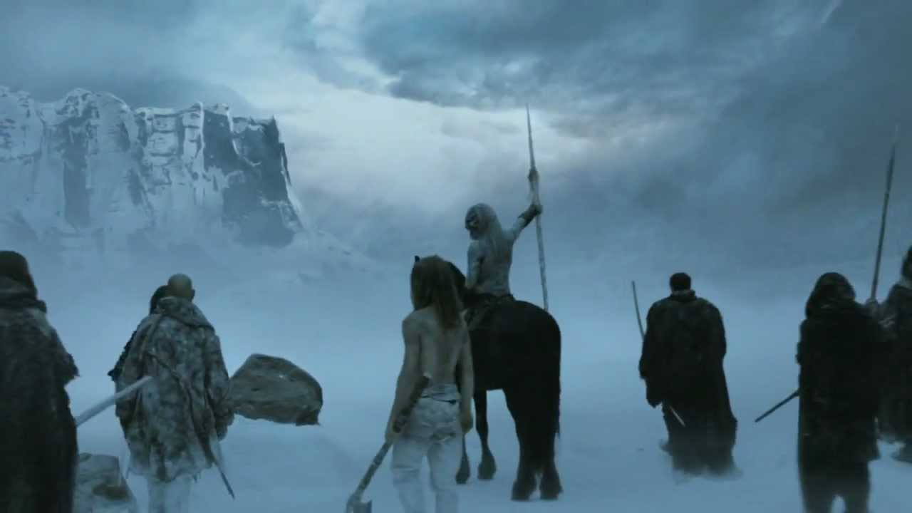 Game of Thrones Theory Suggests A Surprising Reason the