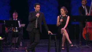 You're Just In Love -- Laura Osnes & Santino Fontana