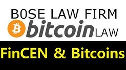 "Bitcoin Foundation is Wrong! BitcoinLaw - ""FinCEN and BitCoin Miners"""