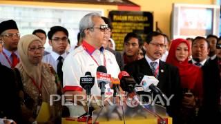1,143 Pelajar MRSM Keputusan Cemerlang Dalam SPM 2014