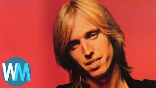 Top 10 Tom Petty Songs