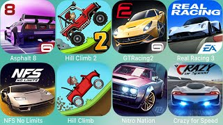 Hill Climb,Asphalt,Need For Speed,Race King,Bike,Rider,BMX,Moto Bike,Traffic (Car vs Bike)