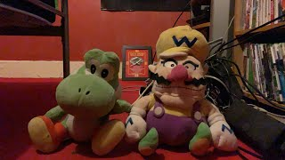 Do I Know My Teddy Bears Well?? - Mario's Teddy Bears Series - With Subs! *LIVE* #1