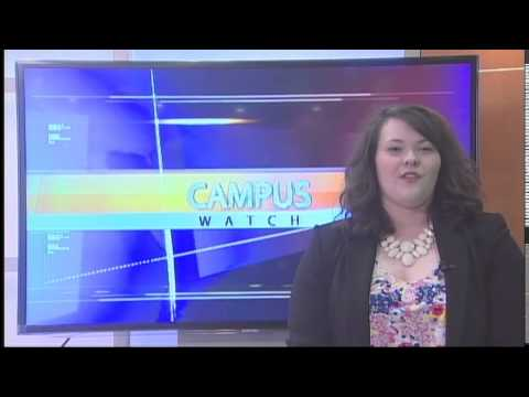 WBRZ Hosting Networking Night at the Manship School - Campus Watch