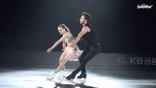 190606 All That Skate 2019 : Gabriella Papadakis & Guillaume Cizeron / Power Over Me