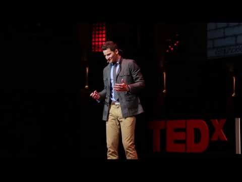 The Truth About Transformation: Matt Hunckler at TEDxIndianapolis