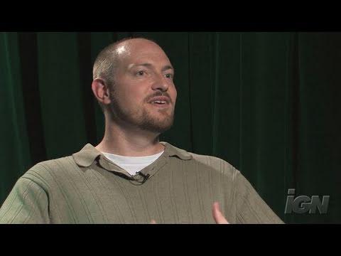 Turok Xbox 360 Interview - Video Interview (HD)