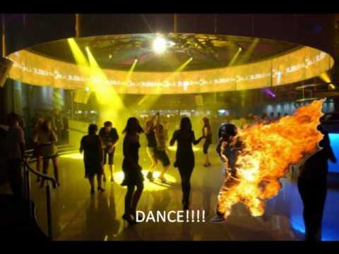 Sean kingston ft. pitbull - fire burning (remix)