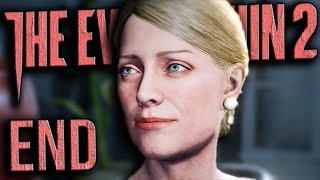 The Evil Within 2 - Part 10 | Ending & Myra Bossfight