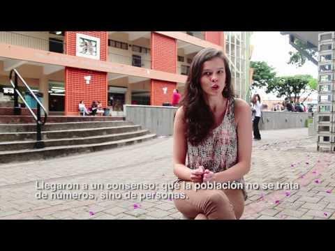 La promesa del Cairo, UNFPA Costa Rica - subtítulos en español