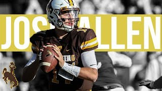 Josh Allen || Future Top Ten Draft Pick || Career Highlights ||
