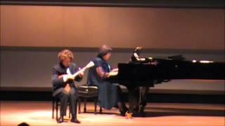 2008年8月29日 東京文化会館 小ホール ロシアの踊り P.チャイコフスキ...