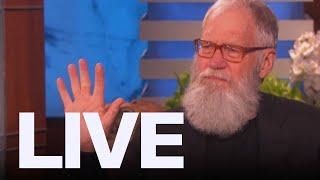 Baixar David Letterman Talks Trump | ET Canada LIVE