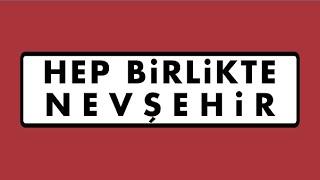 AK İcraatlar - Nevşehir #YenidenNevşehir