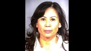 Shocking: California ex-wife sentenced for cutting off husband