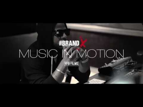 MUSIC IN MOTION | ERIC BELLINGER - DO 4 LOVE