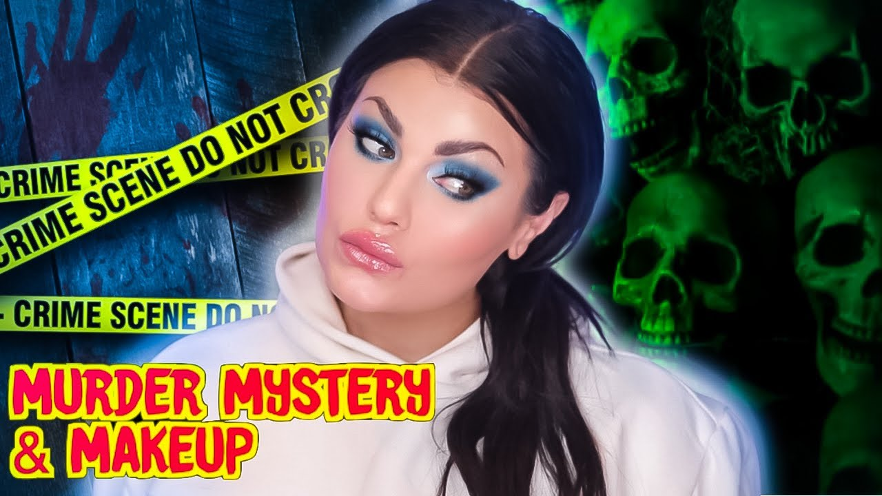 Sex, Drugs & Cannibalism - What Happened to Rose Larner - Mystery & Makeup   Bailey Sarian